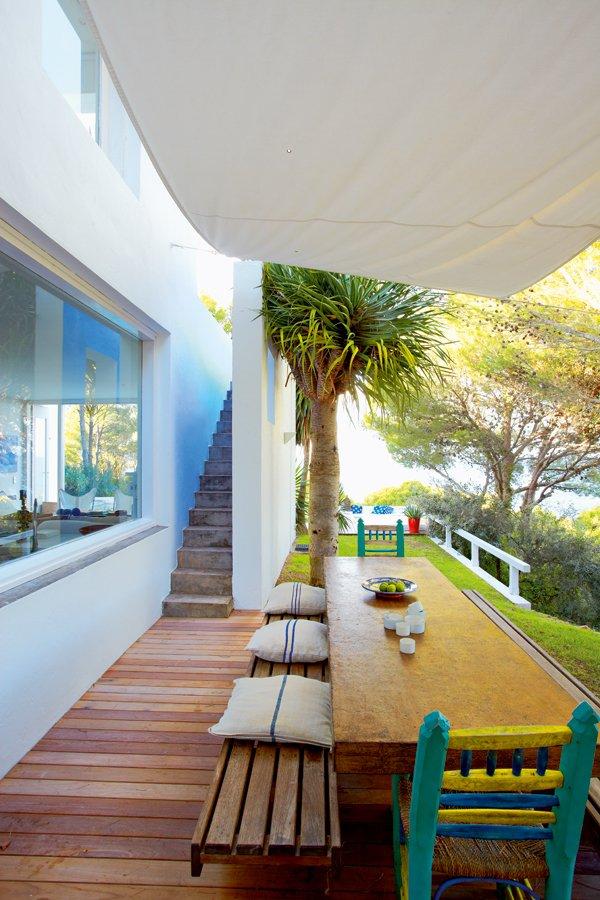 6 8 - Casa armoniosa y mediterránea llena de serenidad y encanto en Cadaqués, Costa Brava