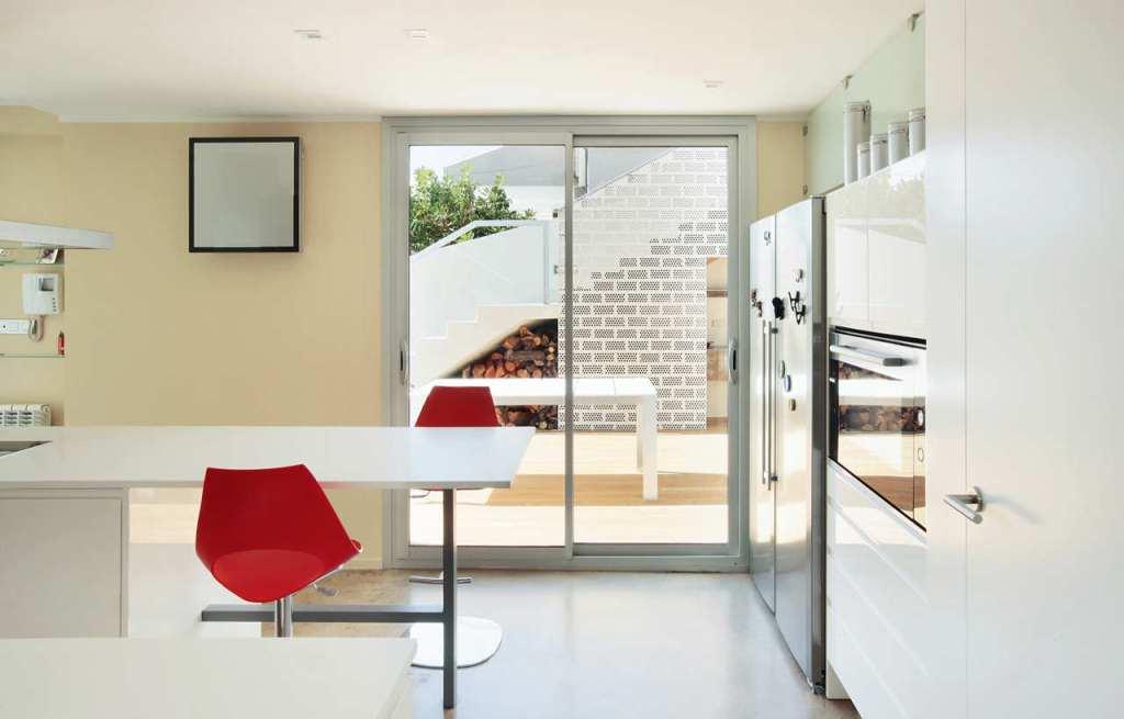 61 - Casa Ripolles-Manrique: diseño contemporáneo en Benicasim (Costa del Azahar, Castellón)
