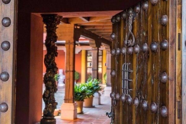 """613542 1929207 foto 120451 600x400 - Descubre Ronda desde """"La Castellana"""", una villa vacacional única"""