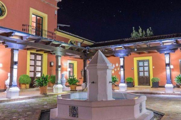 """613542 1929207 foto 351811 600x400 - Descubre Ronda desde """"La Castellana"""", una villa vacacional única"""