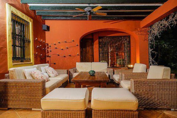 """613542 1929207 foto 569321 600x400 - Descubre Ronda desde """"La Castellana"""", una villa vacacional única"""