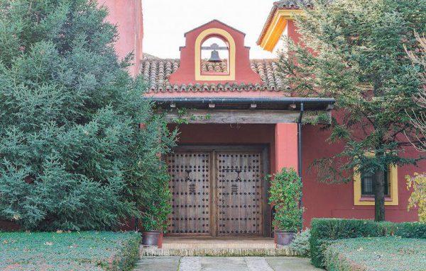 """613542 1929207 foto 627733 600x383 - Descubre Ronda desde """"La Castellana"""", una villa vacacional única"""