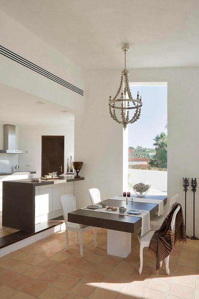 621 - Esencia andaluza de luz y frescura en una preciosa casa en Sotogrande, Cádiz
