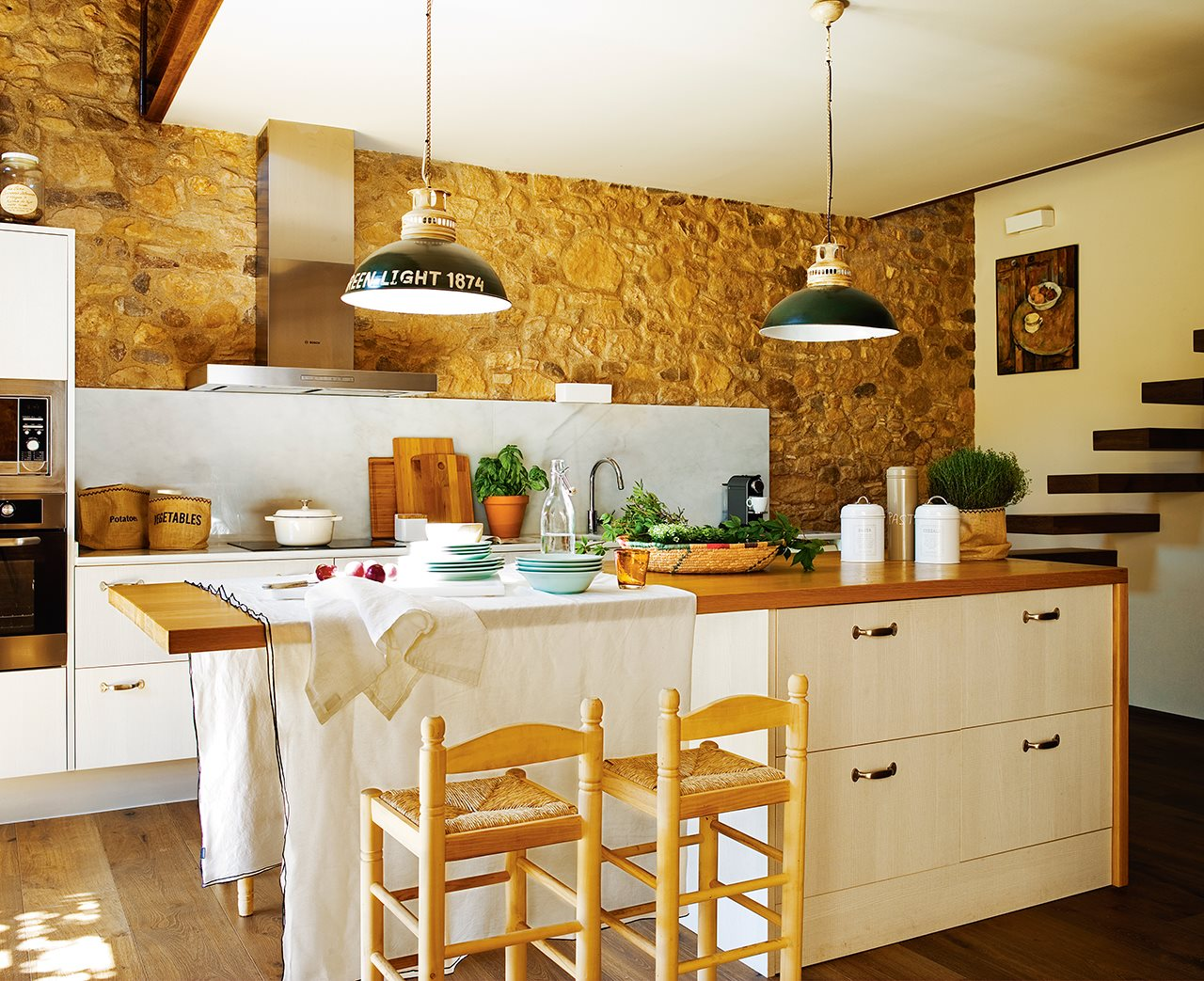 626 - De antiguo pajar a una casa con verdadero encanto en la costa del Ampurdán (Girona)