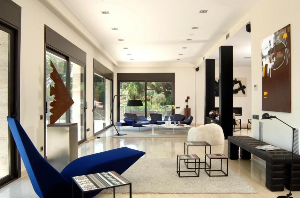 63 - Entre la intimidad y el paisaje: casa de lujo en Sant Feliu de Guíxols (Costa Brava, Girona)