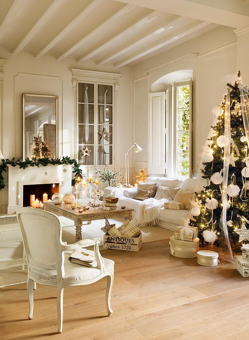 """632 - """"Navidad, blanca Navidad"""" en una preciosa casa en la Costa del Maresme, Barcelona"""