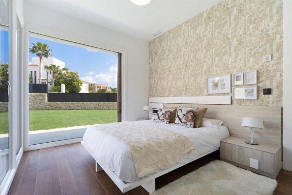 63621276 1985762 foto 140940 600x400 - Descubre esta pequeña villa de estructura moderna y diseño lujoso en Finestrat, Alicante