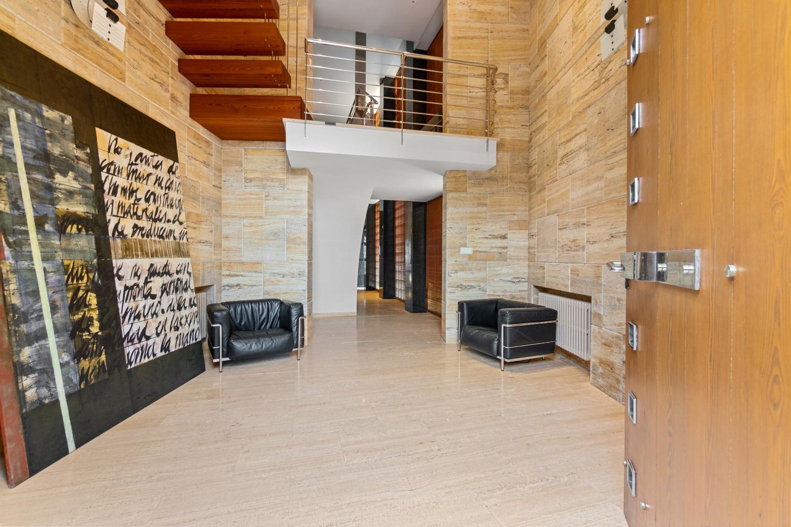 64977240 3223954 foto127967708 - Lujo, diseño y funcionalidad en esta villa en Campoamor (Alicante)