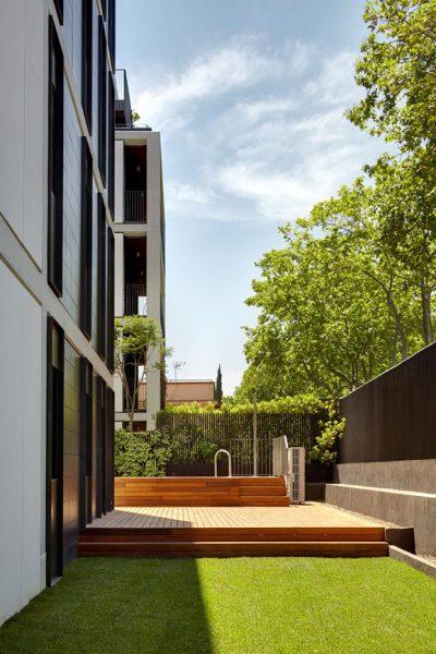 65057482 2048626 foto 167445 400x600 - La combinación perfecta de elegancia y originalidad en este dúplex en Barcelona