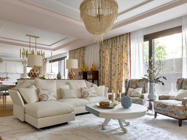 65057482 2048626 foto 188155 600x449 - La combinación perfecta de elegancia y originalidad en este dúplex en Barcelona