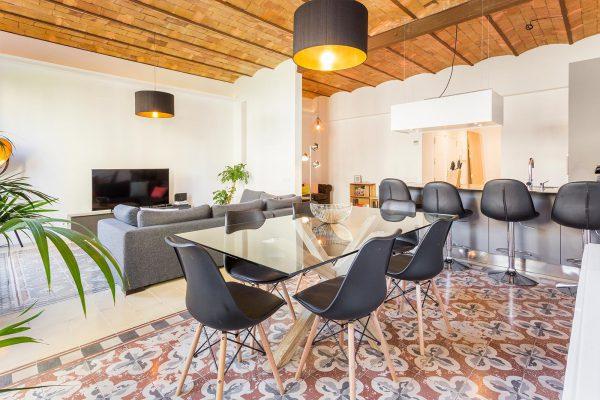 65057482 2048636 foto 595966 600x400 - Cinco apartamentos y cinco estilos ¿Con cuál te quedas?
