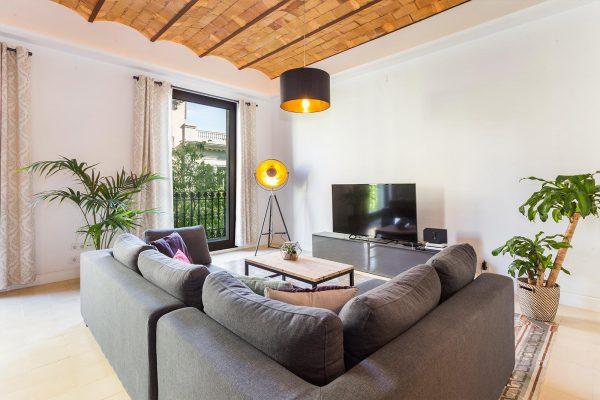 65057482 2048636 foto 642037 600x400 - Cinco apartamentos y cinco estilos ¿Con cuál te quedas?