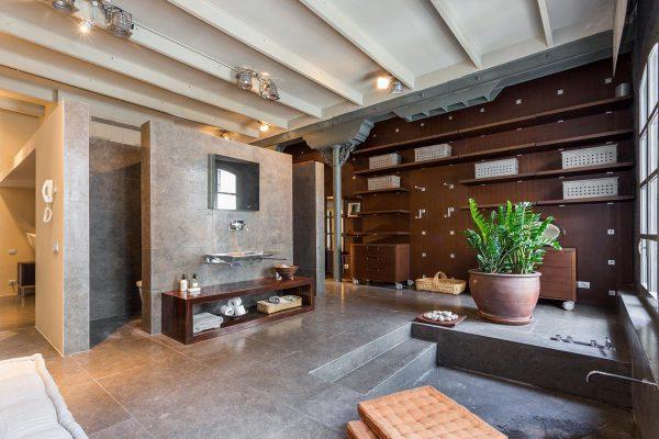 65057482 2048682 foto 151398 600x400 - Un loft de estilo neoyorquino en el corazón de Barcelona