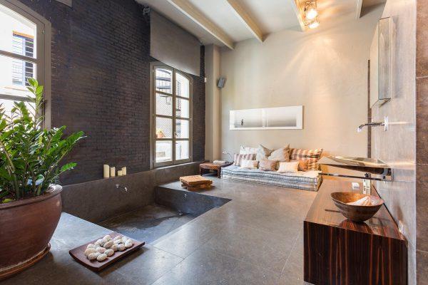 65057482 2048682 foto 390595 600x400 - Un loft de estilo neoyorquino en el corazón de Barcelona