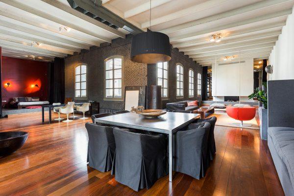 65057482 2048682 foto 456193 600x400 - Un loft de estilo neoyorquino en el corazón de Barcelona