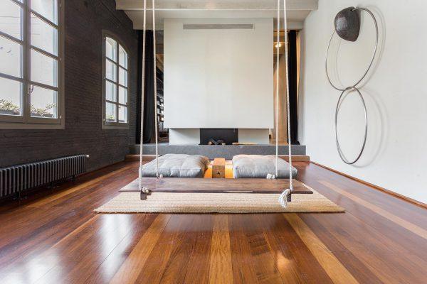 65057482 2048682 foto 570574 600x400 - Un loft de estilo neoyorquino en el corazón de Barcelona