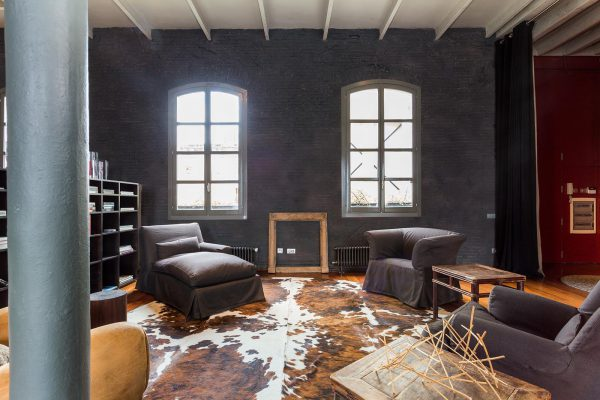 65057482 2048682 foto 855312 600x400 - Un loft de estilo neoyorquino en el corazón de Barcelona