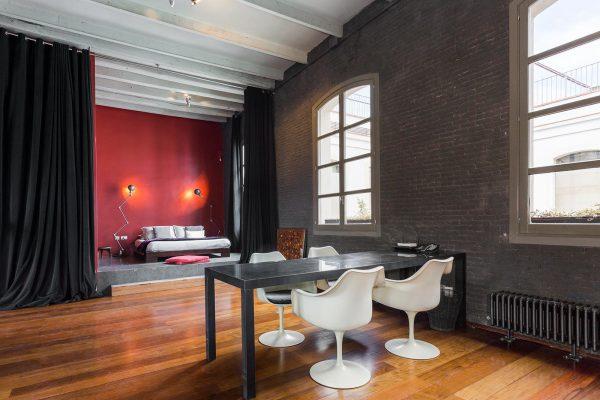 65057482 2048682 foto 928088 600x400 - Un loft de estilo neoyorquino en el corazón de Barcelona