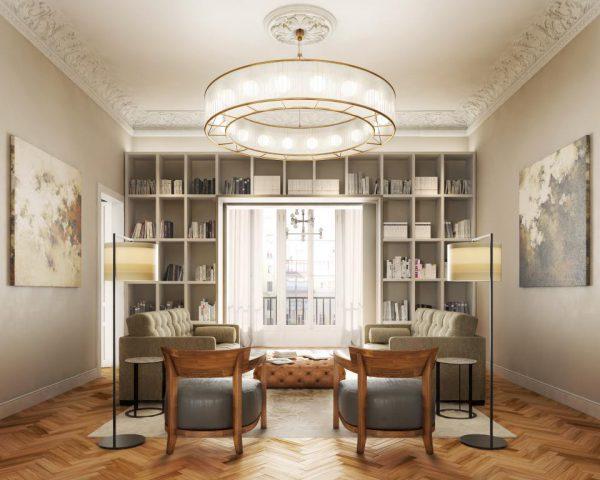 65057482 2048752 foto 645149 600x480 - Cinco apartamentos y cinco estilos ¿Con cuál te quedas?