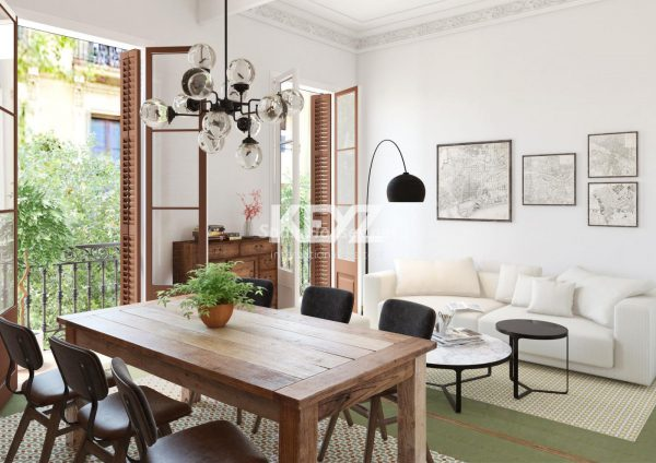 65057482 2119298 foto 454000 600x424 - ¿Qué buscan los nuevos compradores de vivienda?