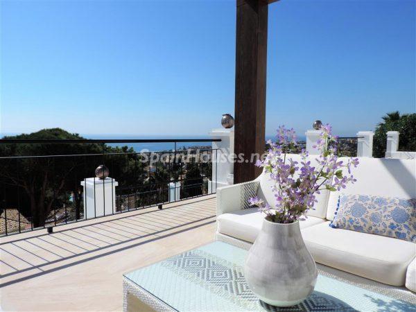 656 2118961 foto 645640 600x450 - Villas perfectas para disfrutar de todas las ventajas que ofrece un porche