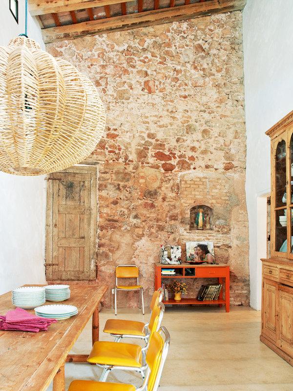 66 - De antigua masía, a fantástica casa de campo en plena naturaleza del Vallés, Barcelona