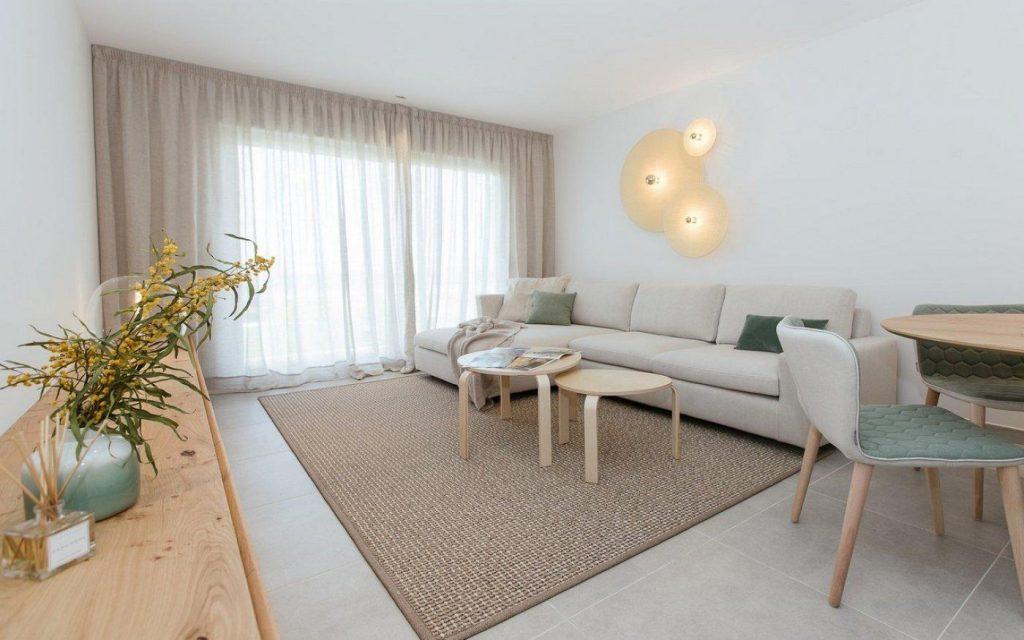 66754663 2662229 foto 616957 1024x640 - Apartamento en primerísima línea de playa a precio de ocasión en La Manga del Mar Menor (Murcia)