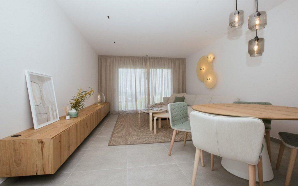 66754663 2662229 foto 933743 1024x640 - Apartamento en primerísima línea de playa a precio de ocasión en La Manga del Mar Menor (Murcia)