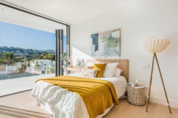 66884997 2104985 foto 935112 600x400 - Mini-dormitorios con mucho estilo y funcionalidad