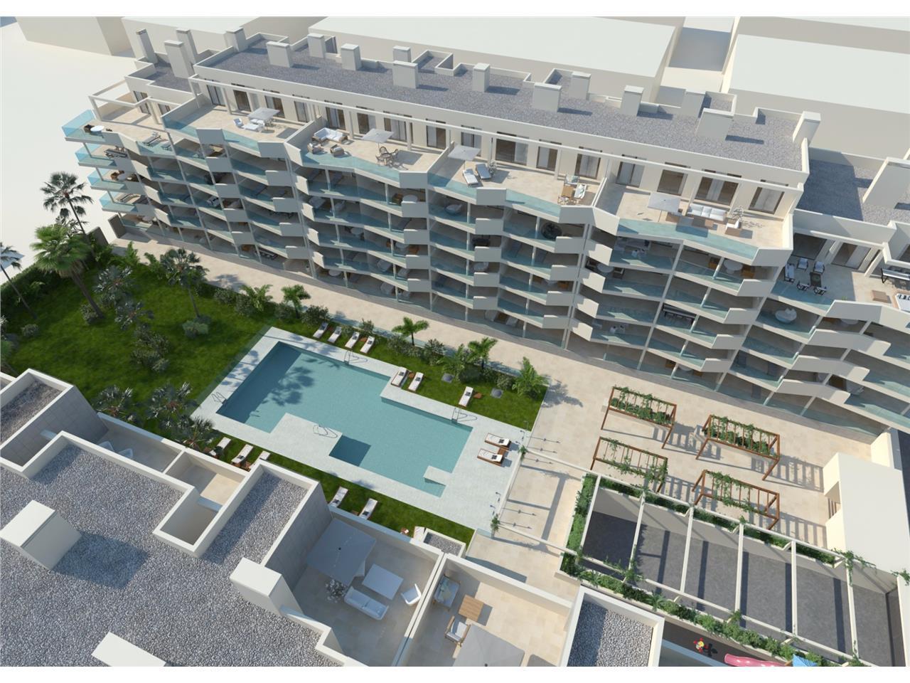 67675224 2076342 foto 446382 - La compra de la vivienda sobre plano vuelve a ser la inversión más acertada