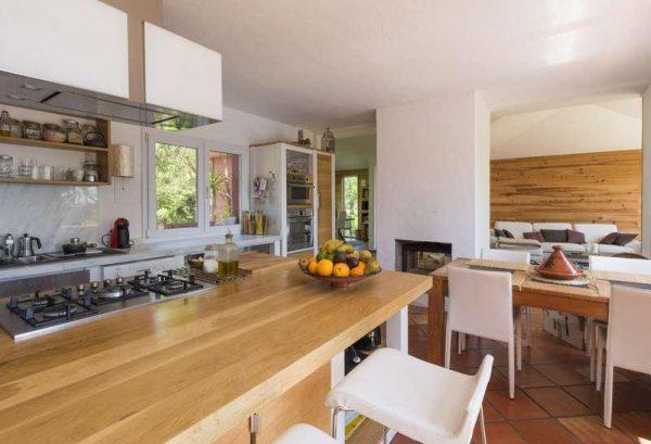 67813633 2468039 foto 084565 600x409 - Vistas a Africa y un paraiso natural en una villa en Tarifa (Cádiz)