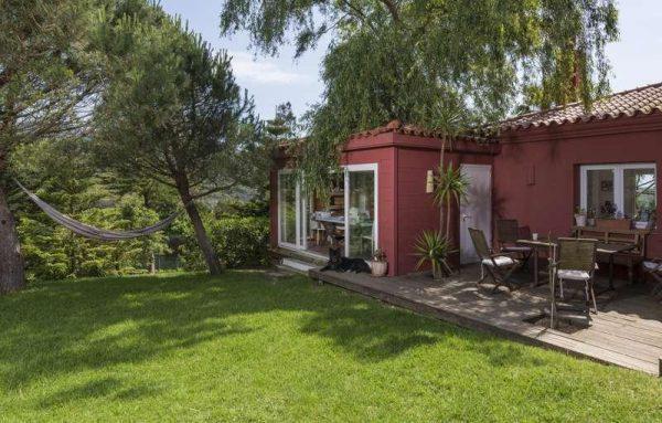 67813633 2468039 foto 117870 600x383 - Vistas a Africa y un paraiso natural en una villa en Tarifa (Cádiz)