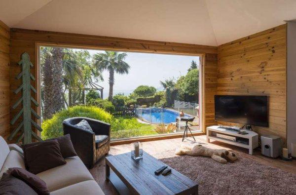 67813633 2468039 foto 434340 600x395 - Vistas a Africa y un paraiso natural en una villa en Tarifa (Cádiz)