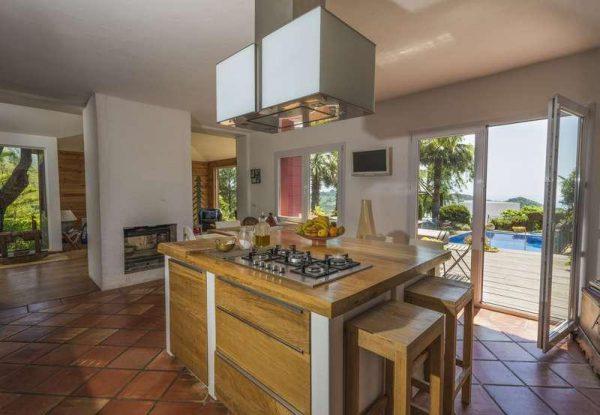 67813633 2468039 foto 606050 600x415 - Vistas a Africa y un paraiso natural en una villa en Tarifa (Cádiz)