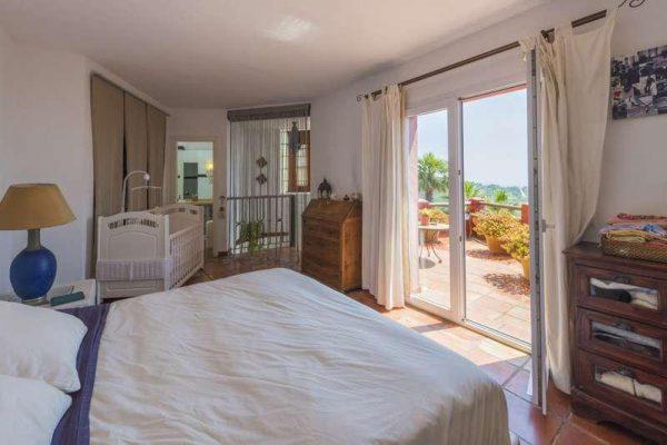 67813633 2468039 foto 667346 600x400 - Vistas a Africa y un paraiso natural en una villa en Tarifa (Cádiz)