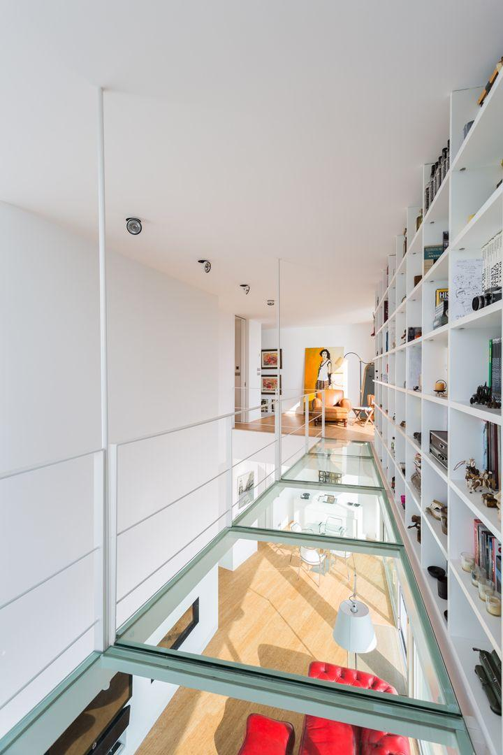 68044167 2216350 foto 964923 - Arquitectura, entorno privilegiado y una biblioteca de ensueño en esta villa en Oleiros (La Coruña)