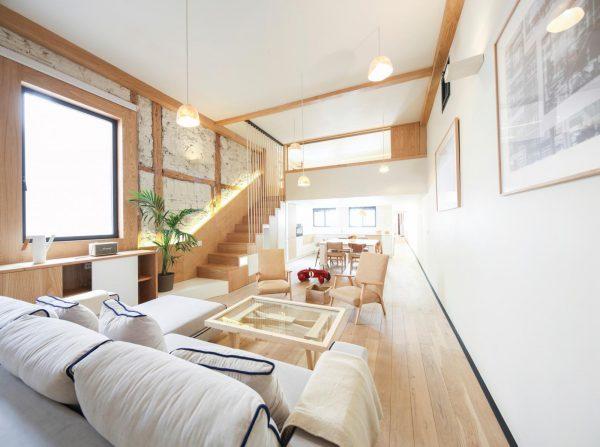 """68617344 2247303 foto69951030 600x447 - Los pisos de estilo """"vintage"""" inundan las grandes ciudades de España"""