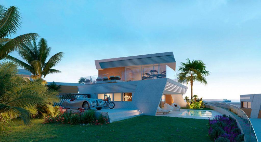 68785736 2780338 foto 692628 1024x559 - Casas veraniegas con piscina en la Costa del Sol