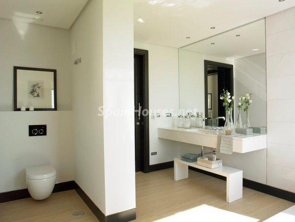 69140074 2209537 foto 003558 600x451 - El estilo decorativo definitivo lo tiene esta lujosa villa en Marbella