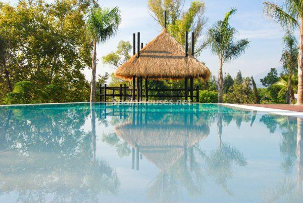69140074 2209537 foto 161230 600x401 - El estilo decorativo definitivo lo tiene esta lujosa villa en Marbella