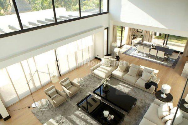 69140074 2209537 foto 519820 600x400 - El estilo decorativo definitivo lo tiene esta lujosa villa en Marbella