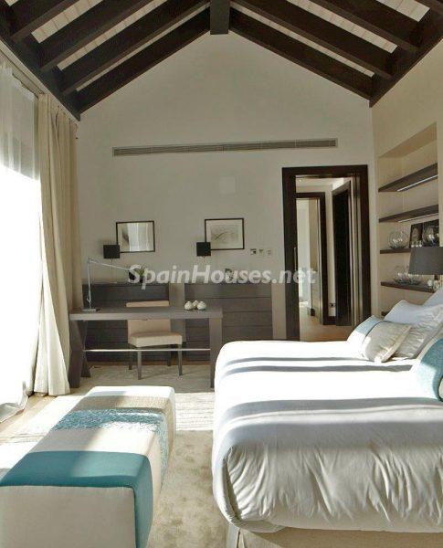 69140074 2209537 foto 587571 485x600 - El estilo decorativo definitivo lo tiene esta lujosa villa en Marbella