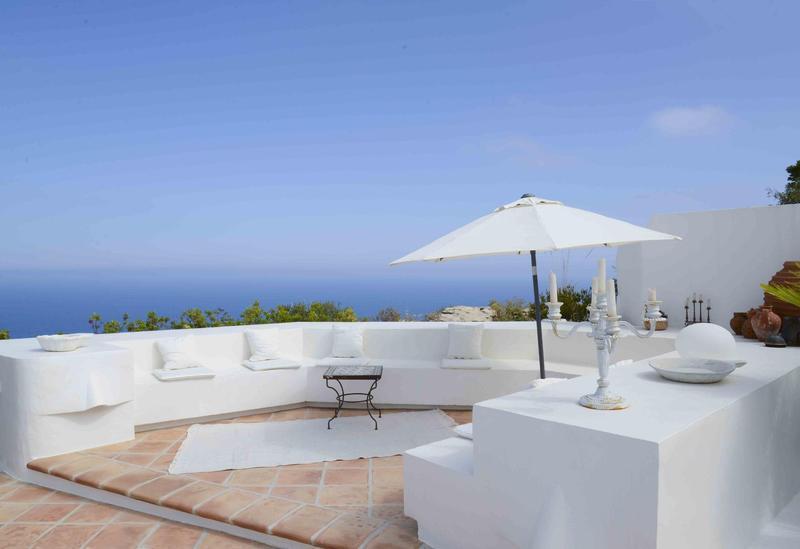 69151158 2340281 foto 122536 - El acantilado, un villa de lujo para disfrutar del paraiso mediterráneo