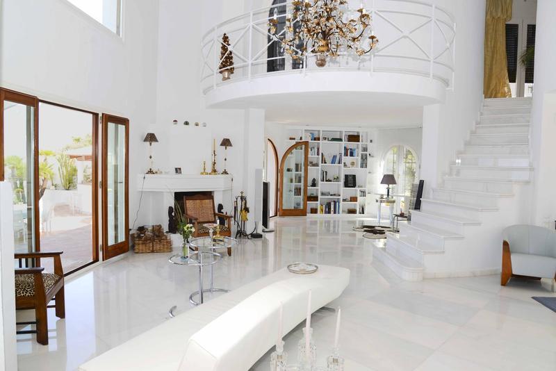 69151158 2340281 foto 571374 - El acantilado, un villa de lujo para disfrutar del paraiso mediterráneo