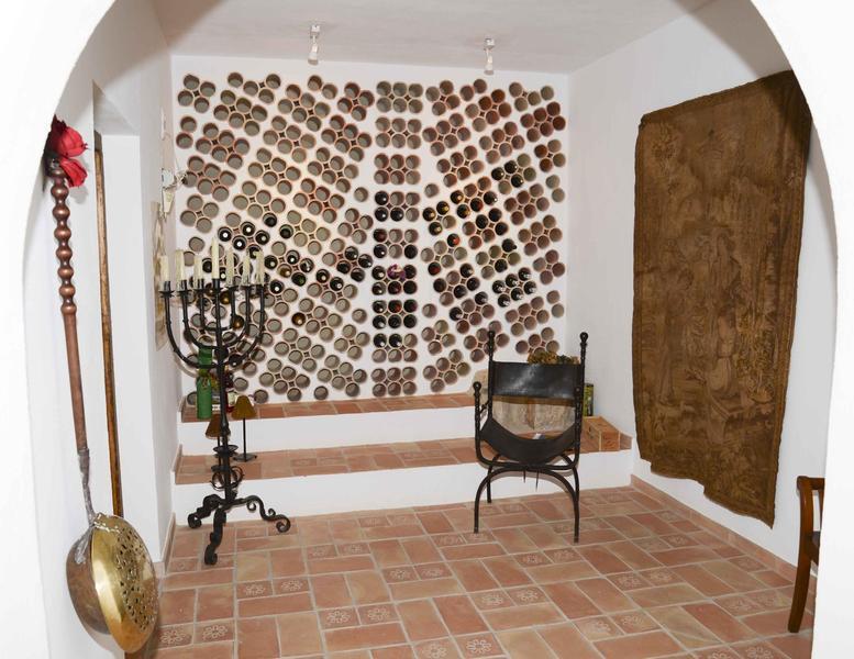 69151158 2340281 foto 885597 - El acantilado, un villa de lujo para disfrutar del paraiso mediterráneo