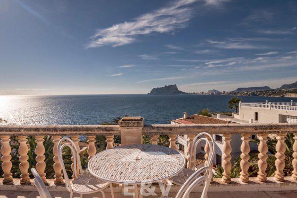 69151158 2340733 foto 299169 600x400 - Moraira, un paraíso mediterráneo del que podrás disfrutar al máximo con esta fantástica villa