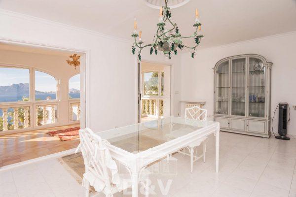 69151158 2340733 foto 788129 1 600x400 - Moraira, un paraíso mediterráneo del que podrás disfrutar al máximo con esta fantástica villa