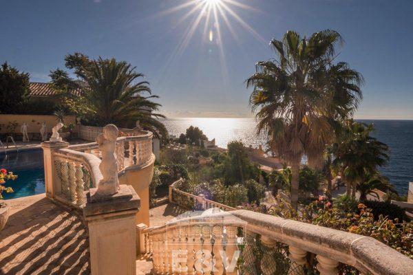 69151158 2340733 foto 809962 600x400 - Moraira, un paraíso mediterráneo del que podrás disfrutar al máximo con esta fantástica villa