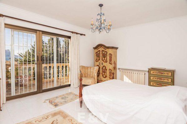 69151158 2340733 foto 866964 600x400 - Moraira, un paraíso mediterráneo del que podrás disfrutar al máximo con esta fantástica villa