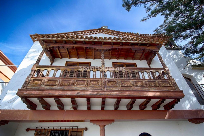 69245670 2955173 foto 370230 - Arquitectura singular de la posguerra del arquitecto Jose Enrique Marrero Regalado en Santa Brigida (Islas Canarias)